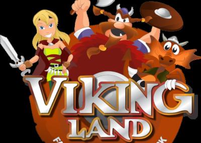 Семейно-развлекательный центр «Viking Land»