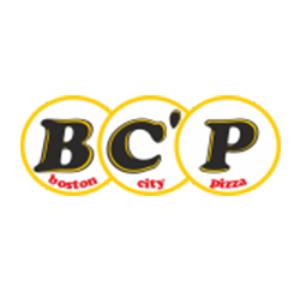 Boston City Pizza