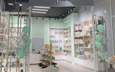 Открытие нового магазина InHaus! ⠀