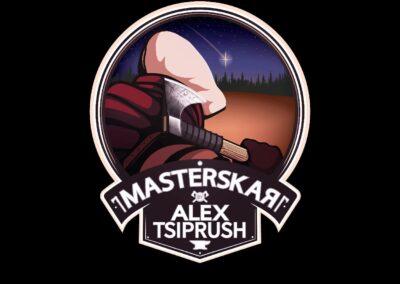 Магазин мужских подарков ручной работы Masterskaя by Alex Tsiprush